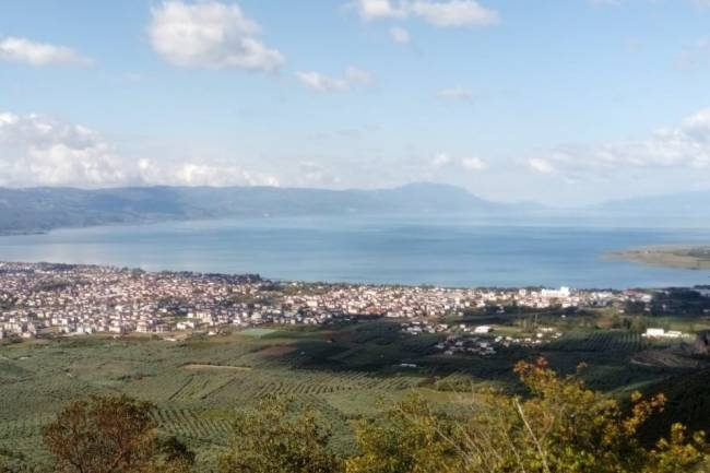İznik (Nicea) Ekinoks Festivali