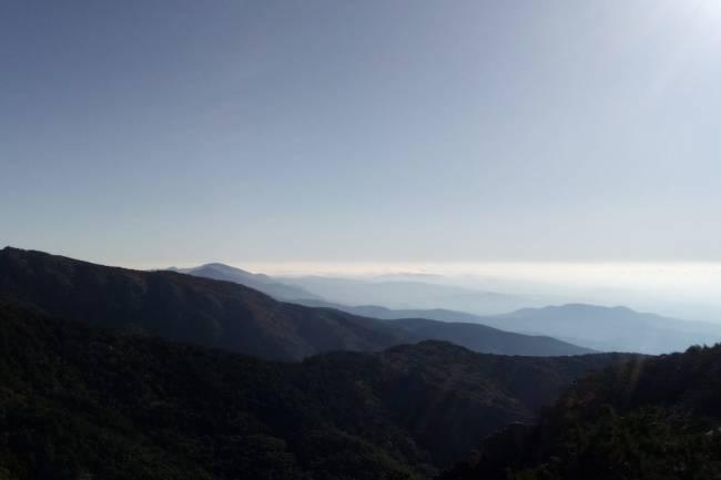 Sarıkız - Kaz Dağı