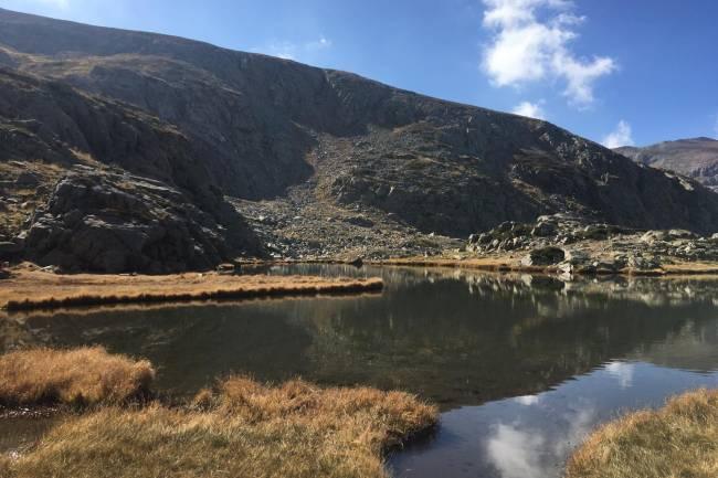 Uludağ'ın Mahremi; Saklı Göl