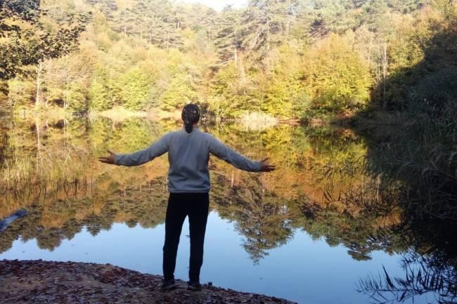 Yaşamayı Başarmak Üzerine İmgesel Deneme