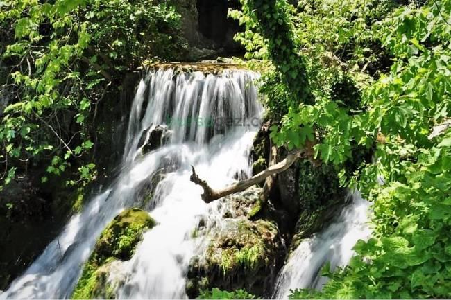 Leziz Sular Diyarı; Ayva Köy