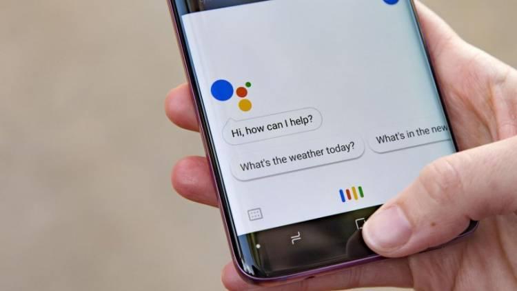 Google Assistant artık uygulamalarda kullanılabilecek