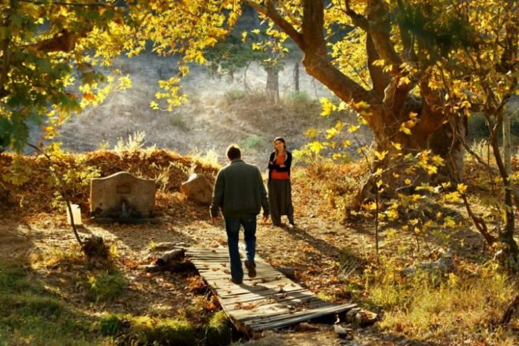 Ahlat Ağacı filminin fragmanı yayınlandı!