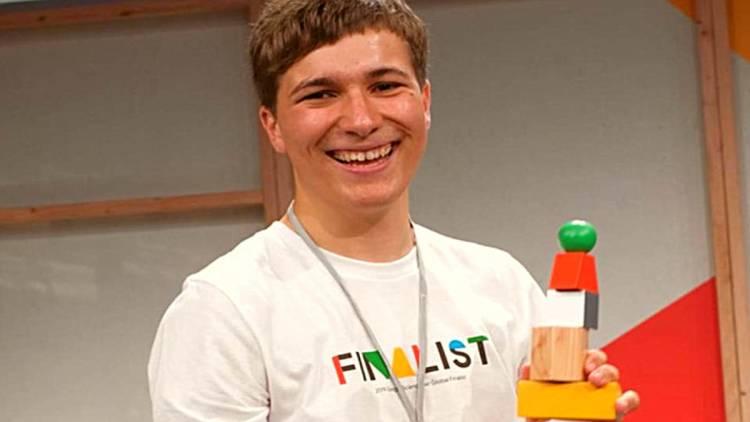 Mikroplastikleri Sudan Ayıran Proje Ödül Kazandı