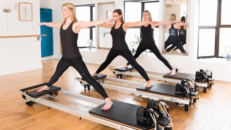 Sıradışı ve Güçlü bir Fitness Tekniği; PİLATES