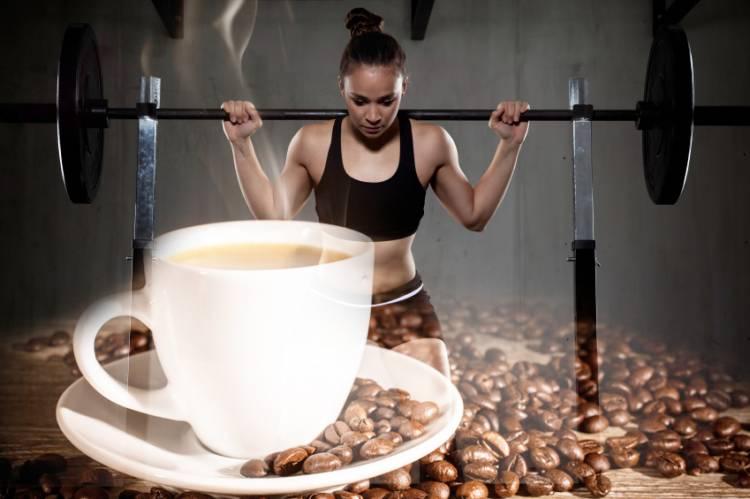 Egzersiz ve Kafein Tüketimi