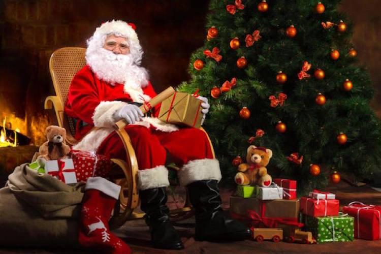 Noel Baba yani Aziz NikolaGeldi 2020...