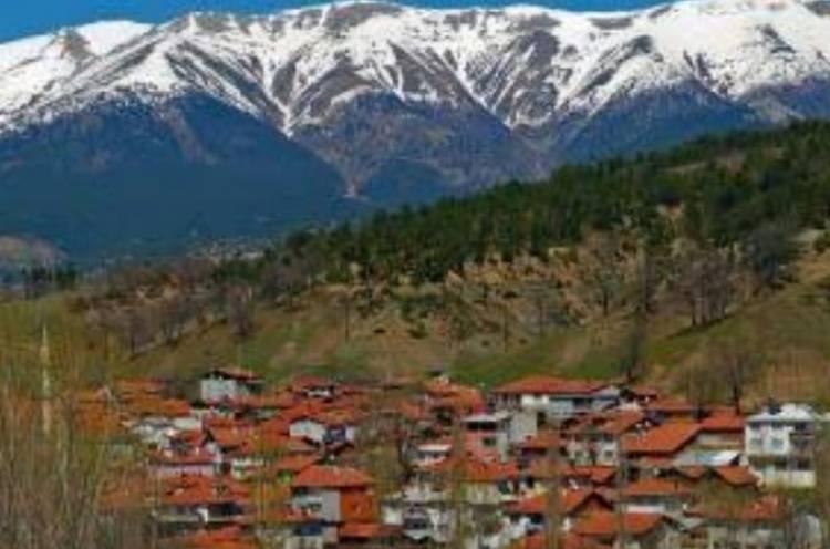 Bursa'nın Göz Nuru; Baraklı